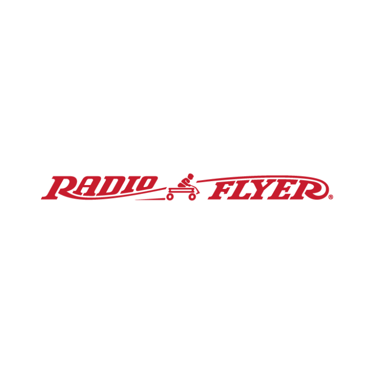 radio flyer logo png