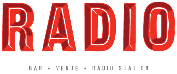 Radio logo png. Station website coming soon