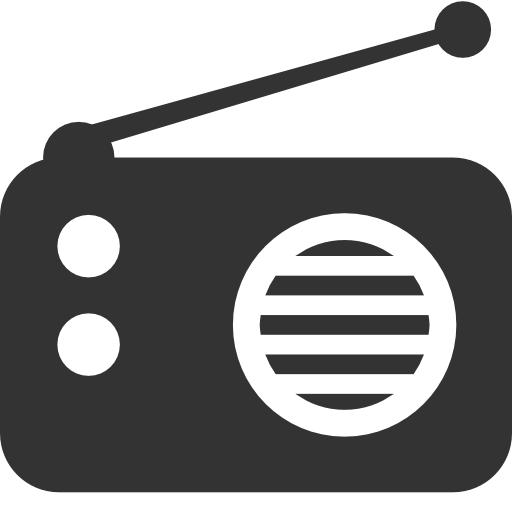 Radio png. Transparent images pluspng hd