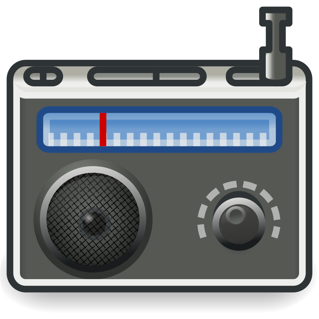 Radio png images. File svg wikipedia fileradiosvg