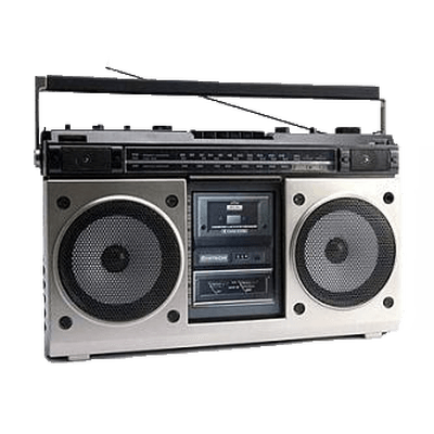 Radio png images. S transparent stickpng
