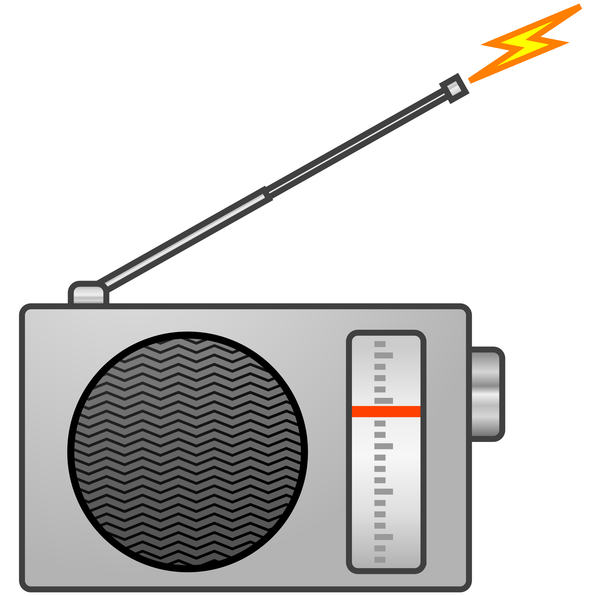 Radio png images. File icon svg wikimedia