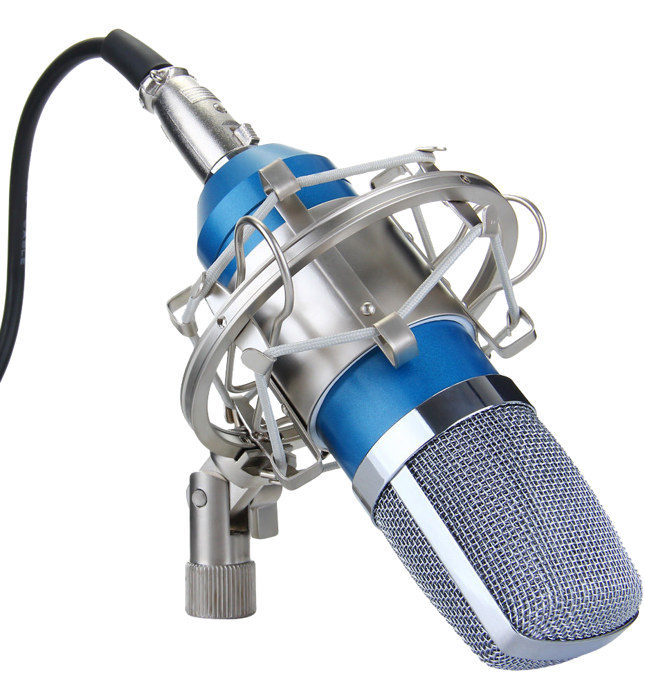 Radio station microphone png transparent. Images all pic
