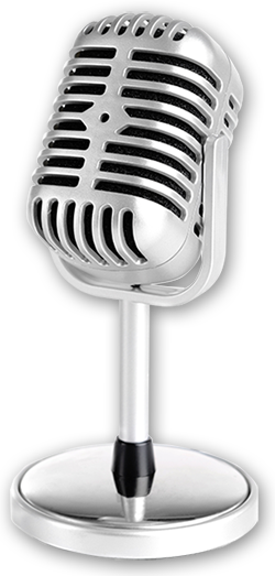 Radio station microphone png transparent. American health journal ahj