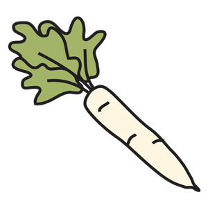 Radish clipart. Group cliparts for you
