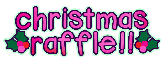 Raffle clipart. Christmas the maypole project