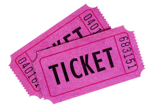 Raffle ticket images png. Free premium stock photos