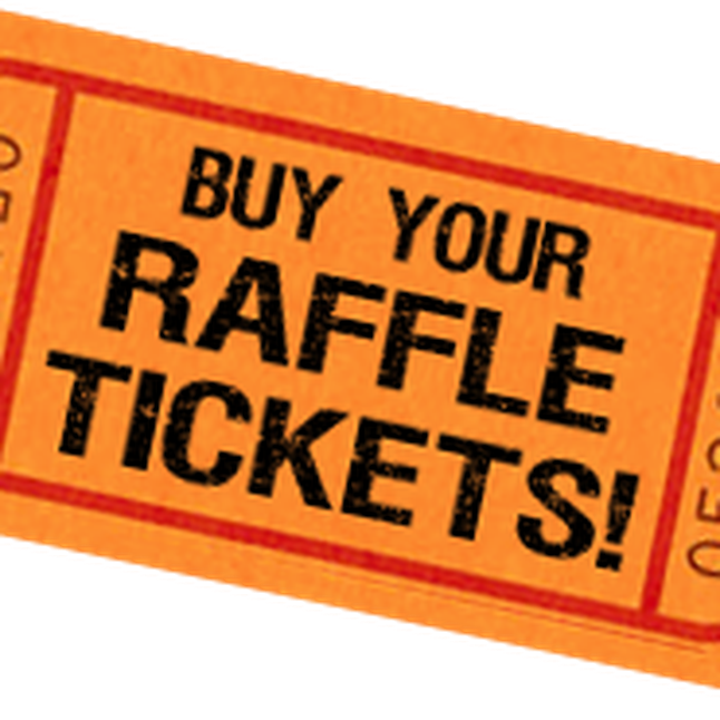 Raffle ticket images png.