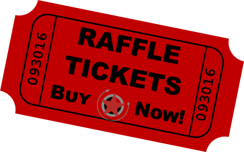 Raffle ticket images png. Qsl get started qualified