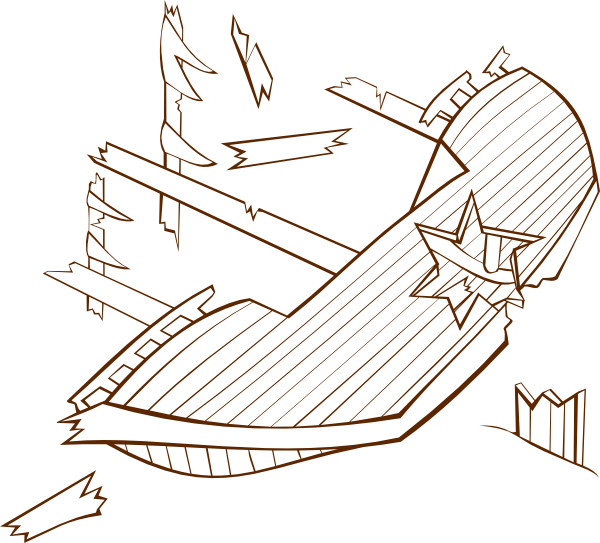 Shipwreck at getdrawings com. Raft drawing easy vector library library