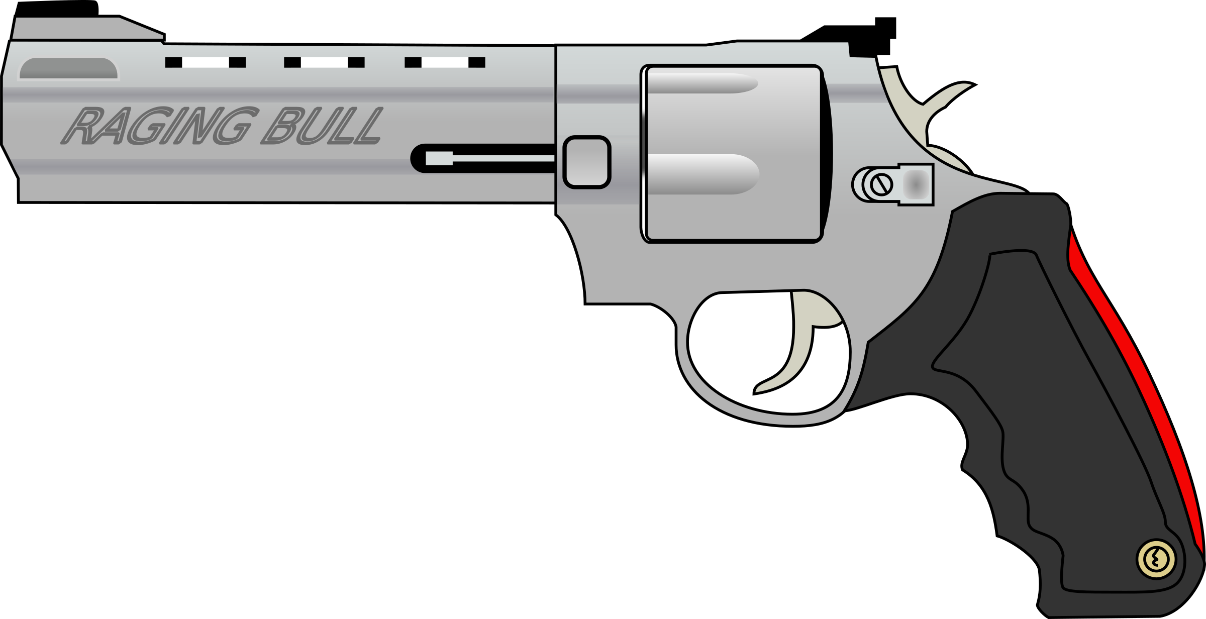 Raging bull png. Gun icons free and