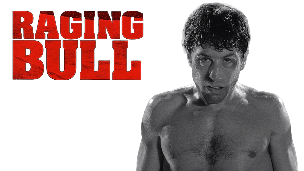 Raging bull png. Movie fanart tv