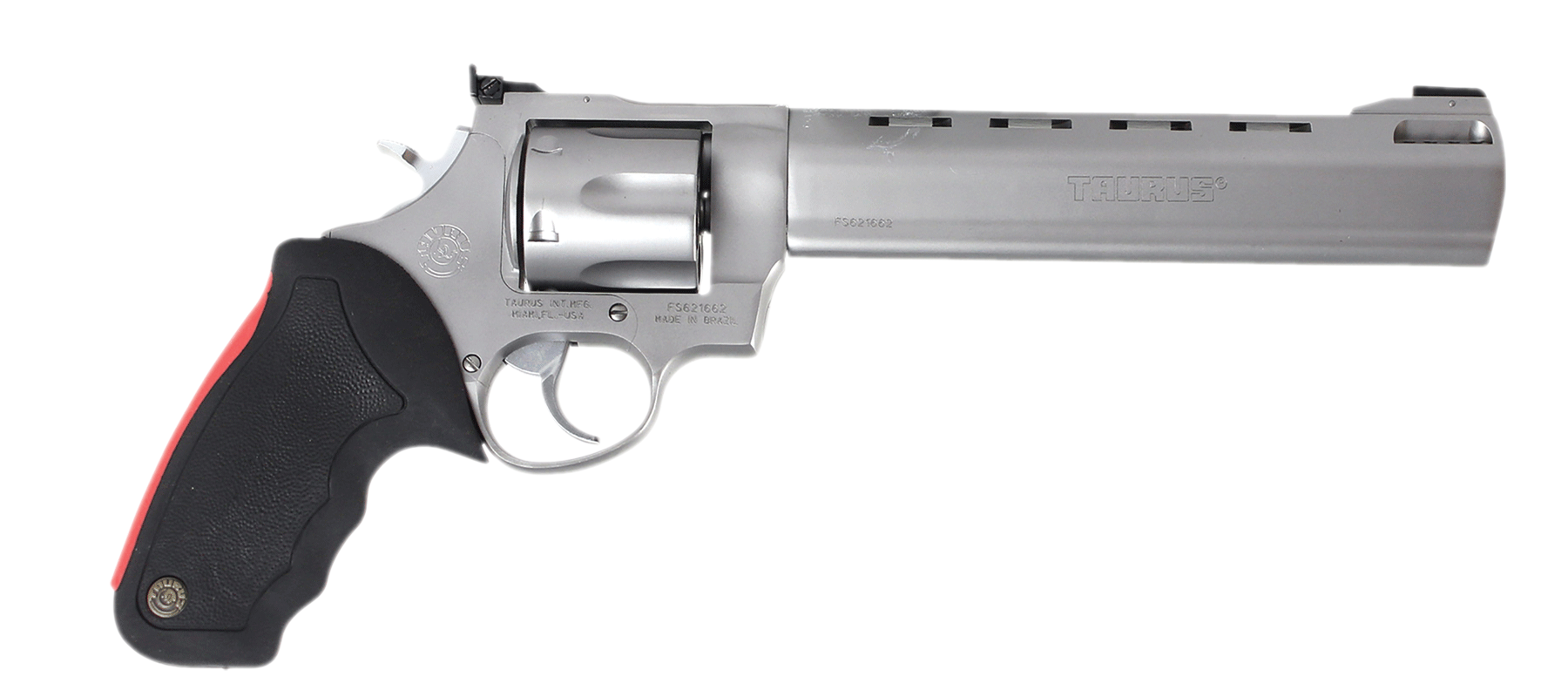 Raging bull png. Taurus single double remington