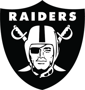 Raiders logo png. Vectors free download oakland