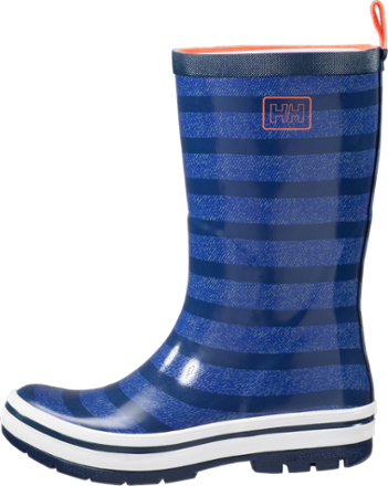 Transparent boot cute rain. Helly hansen midsund graphic