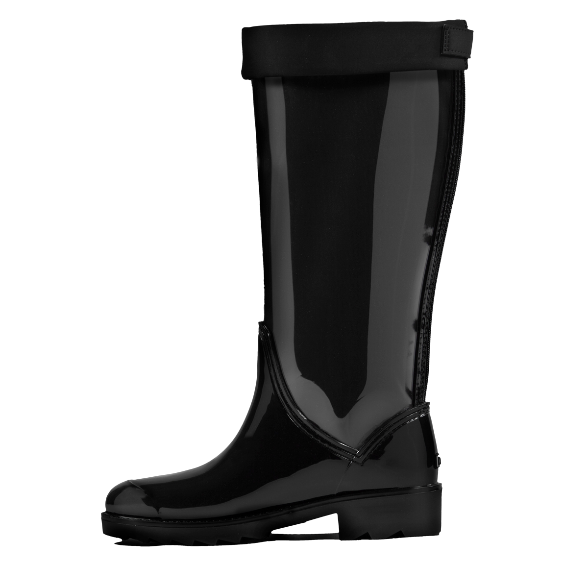 Rain boots png. Decz boot footwear