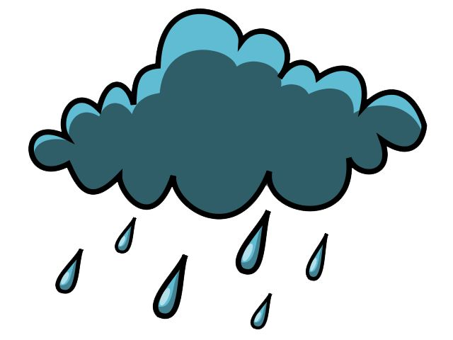 Raining clipart. Best rainy images