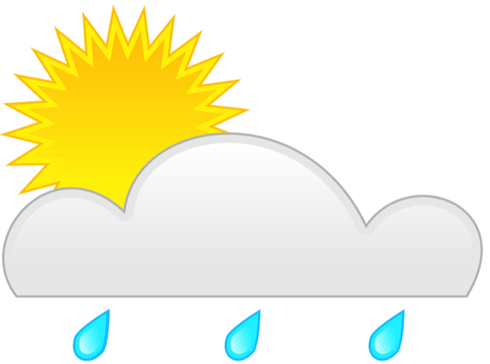 Rain clipart rain animation. Weather graphics of wind
