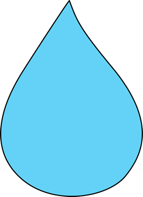 transparent raindrop pdf