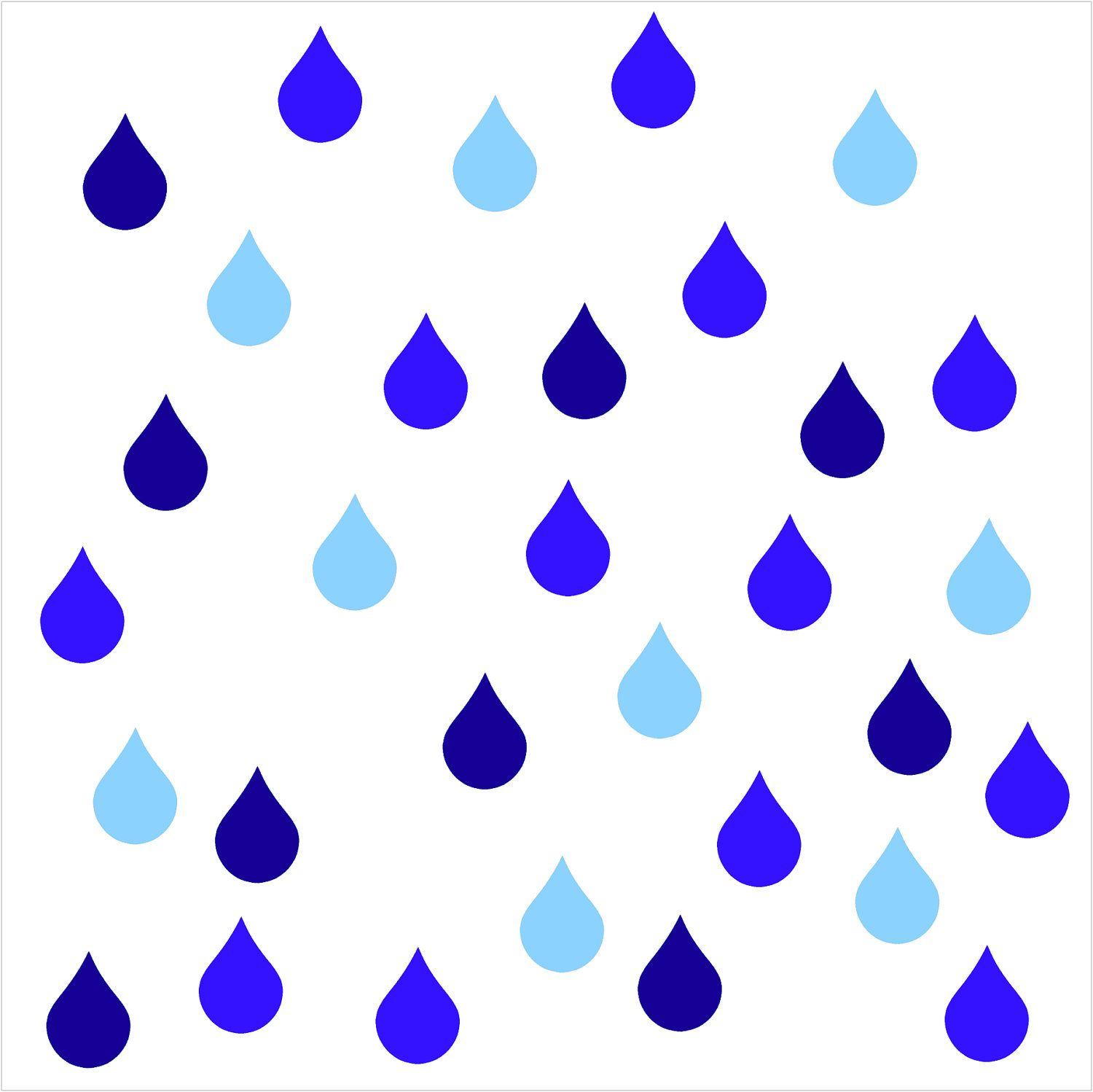 Raindrop clipart rain droplet. Pictures of raindrops best