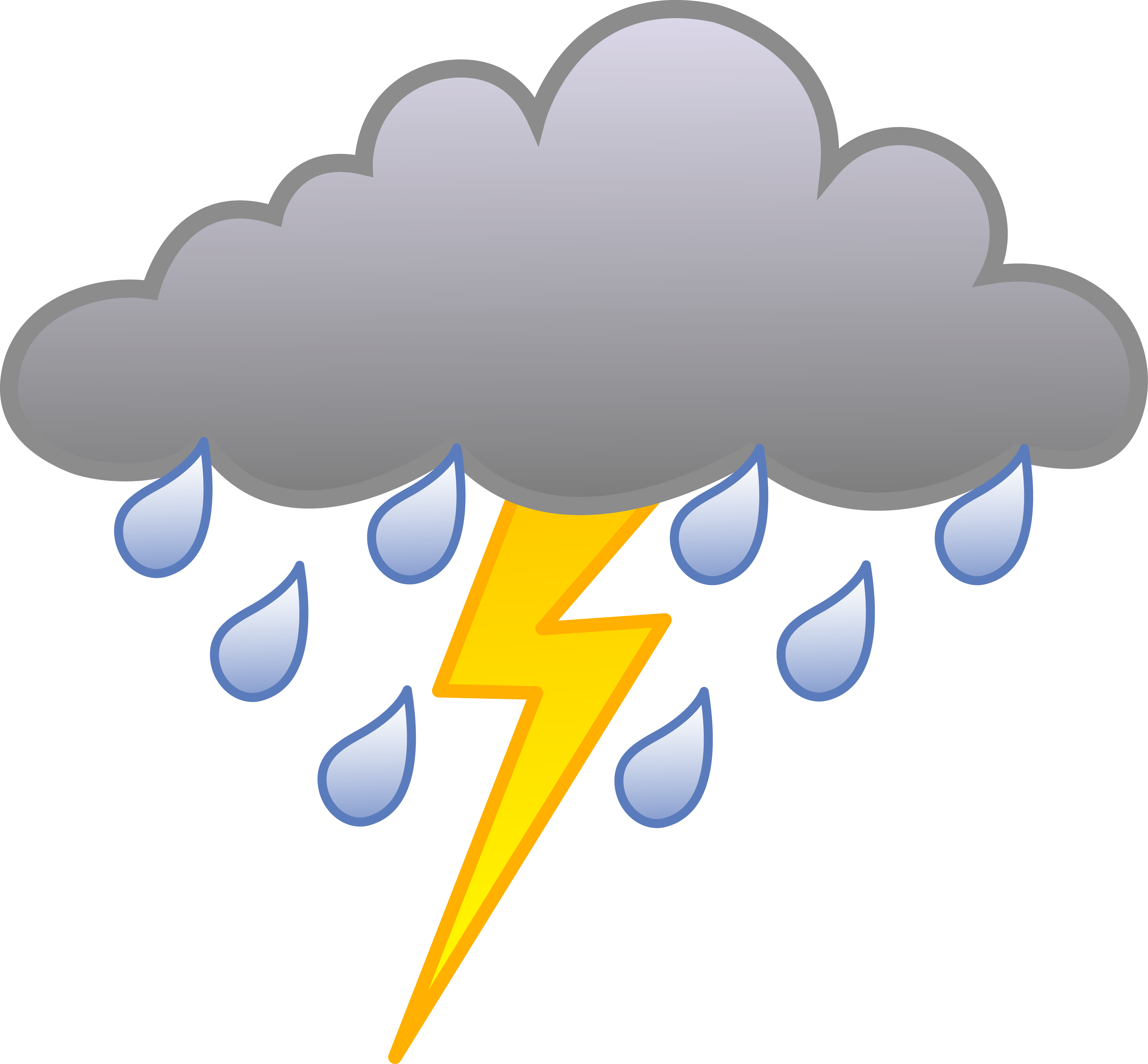 weather clipart weather condition
