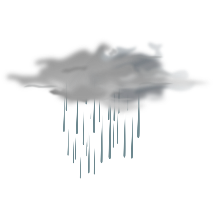 Cloud computer icons and. Rain clipart snow mix vector download