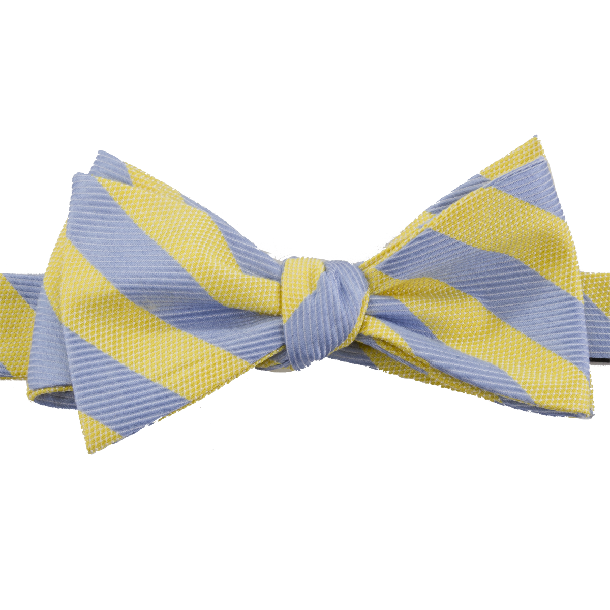Rainbow bowtie png. Southern proper blue yellow