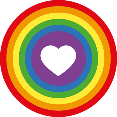 Rainbow circle png. Images in collection page