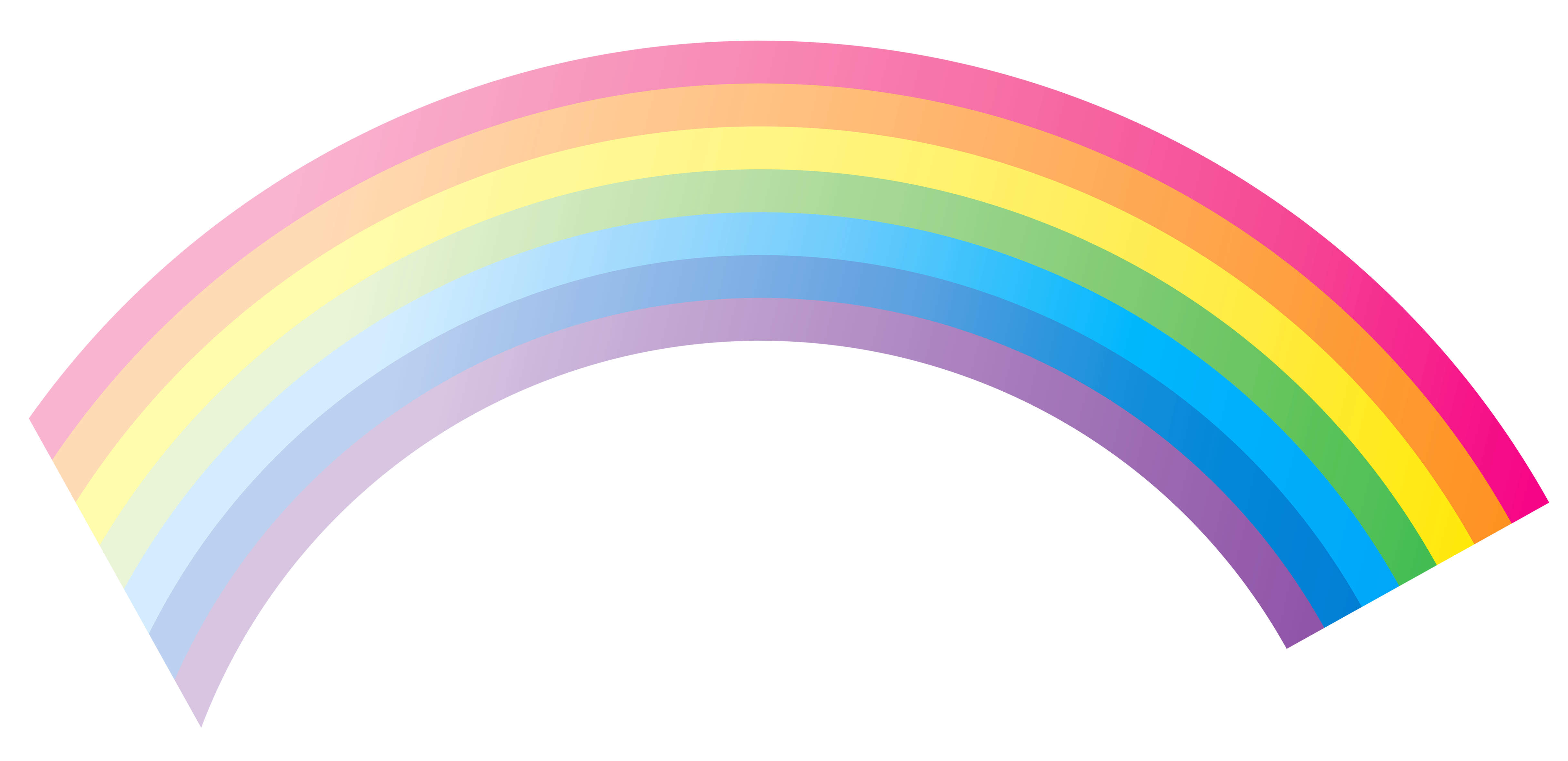 Rainbow clipart easter egg. Png gallery yopriceville high