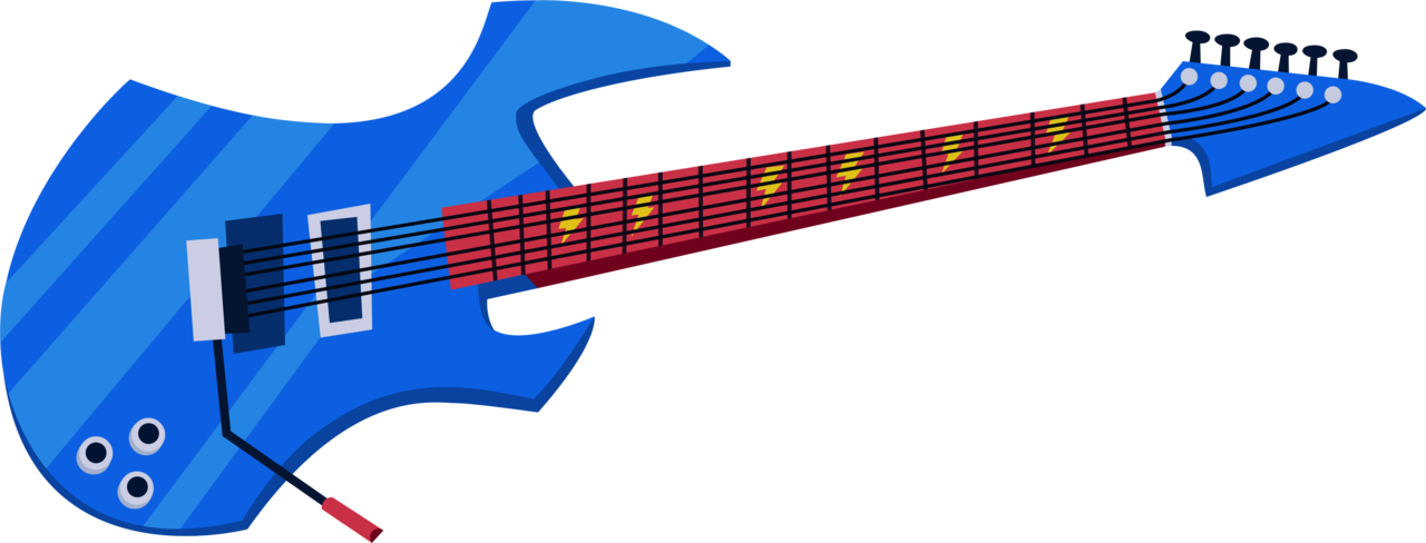 Rainbow clipart guitar. Ai available artist