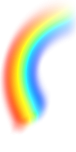 Rainbow effect png. Images free download image