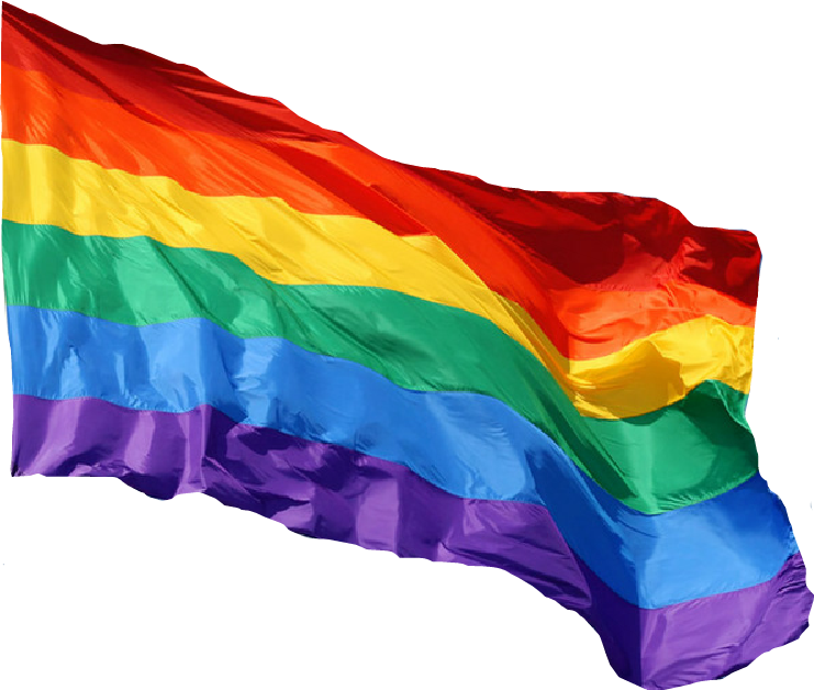 Rainbow flag png. Pictures transparentpng