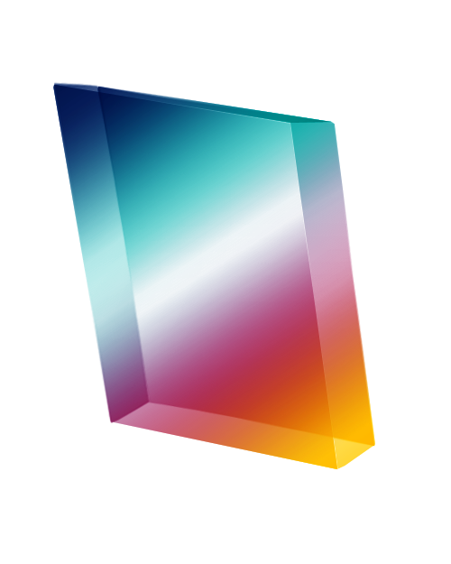 Rainbow gradient png. Mine crystal transparent humanfilth