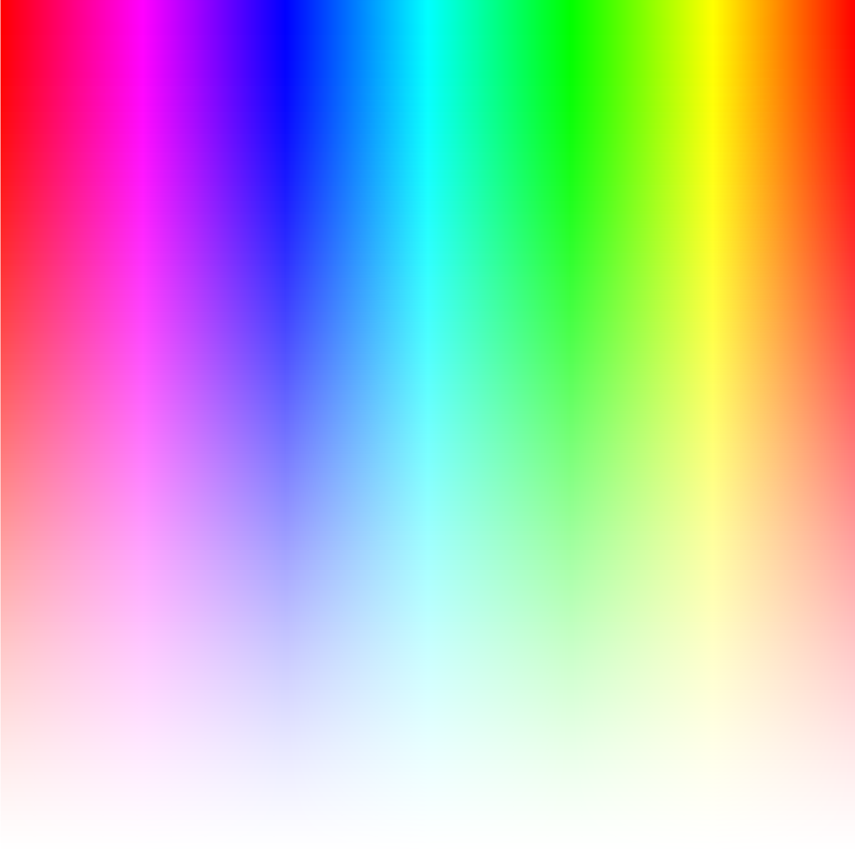 Rainbow gradient png. To alpha login