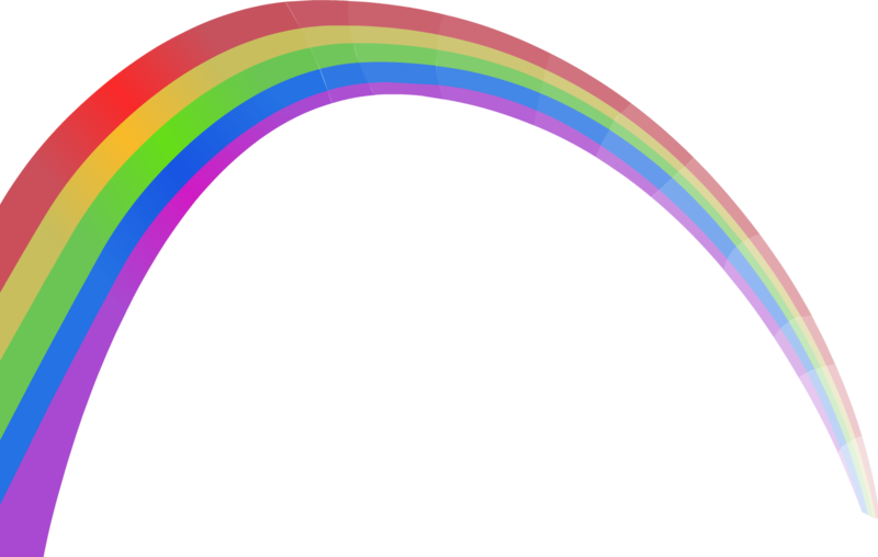 Rainbow line png. Download free clipart dlpng