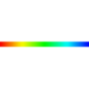 Rainbow line png. C directx multi colored