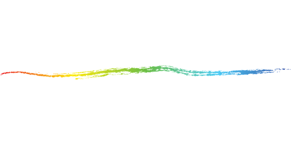 Rainbow line png. Image