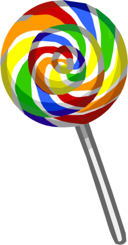 Rainbow lollipop png. Lollipops transparent images pngio