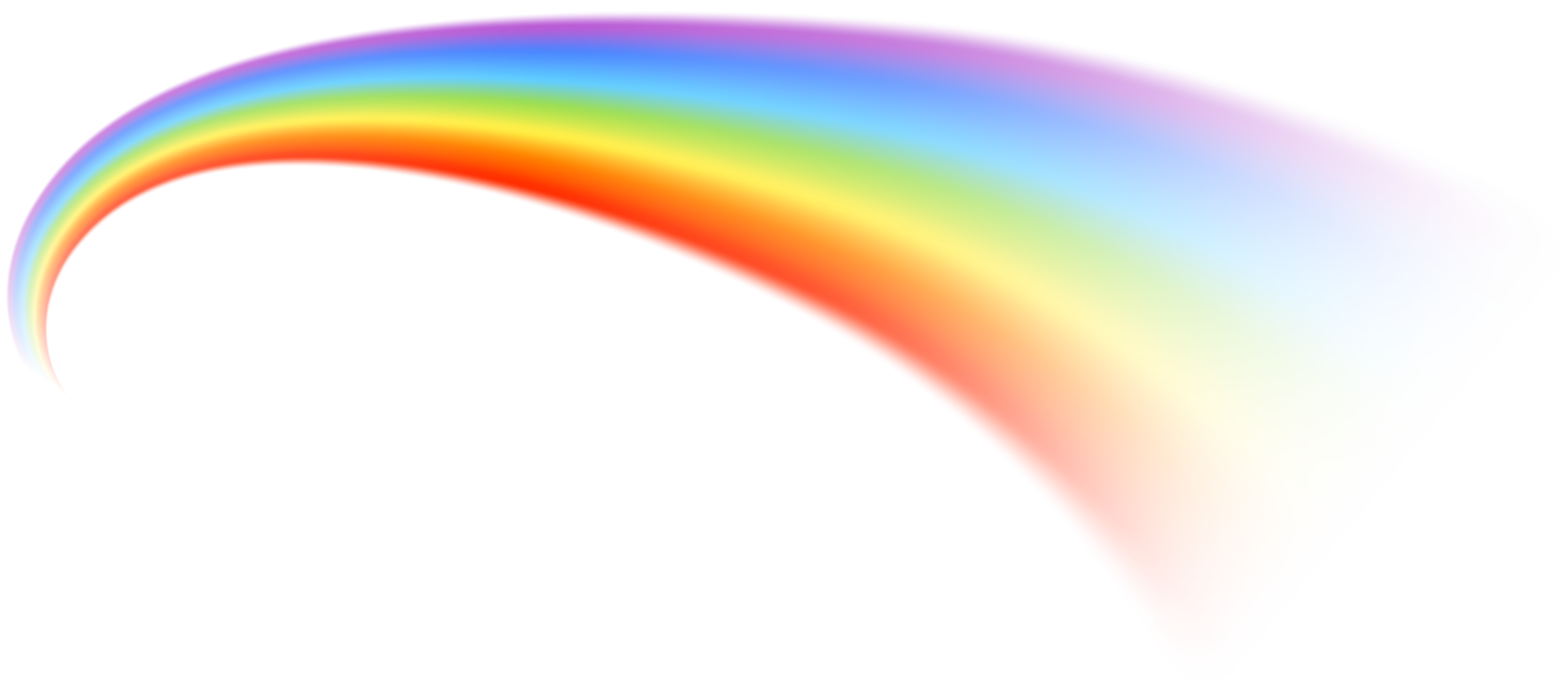 Rainbow png. Transparent image gallery yopriceville