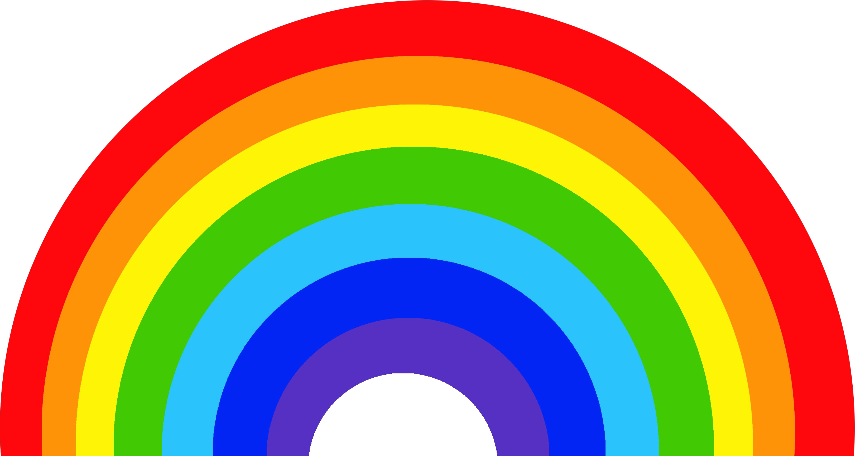 Rainbow png transparent background. Images free download image