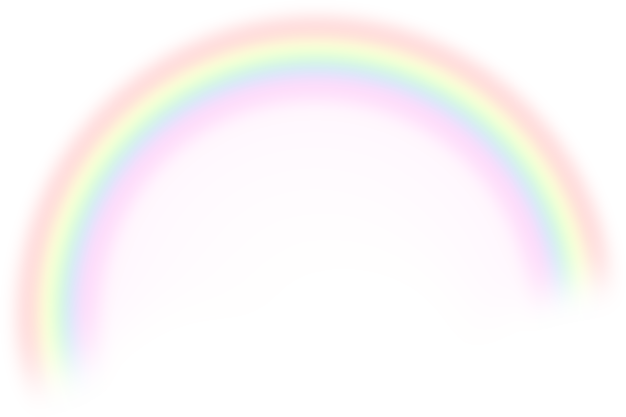Real rainbow png. Transparent free clipart gallery