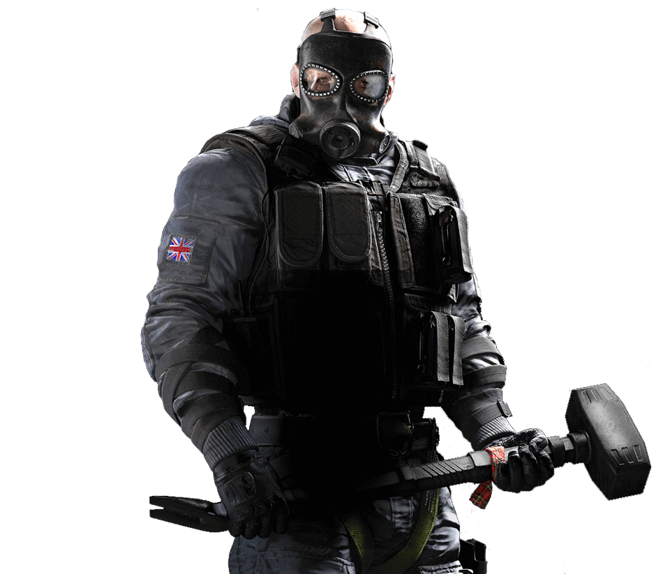 Rainbow six siege png. Player goes clubbing with