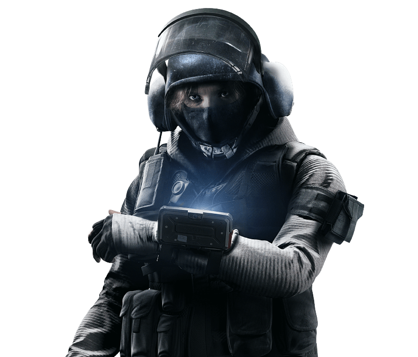 rainbow six siege operators png