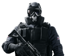 Rainbow six siege png. Mute wiki from