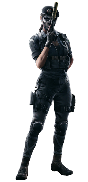 Rainbow six siege png. Tom clancy s operators