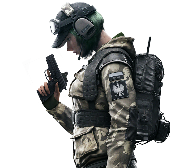 rainbow six png