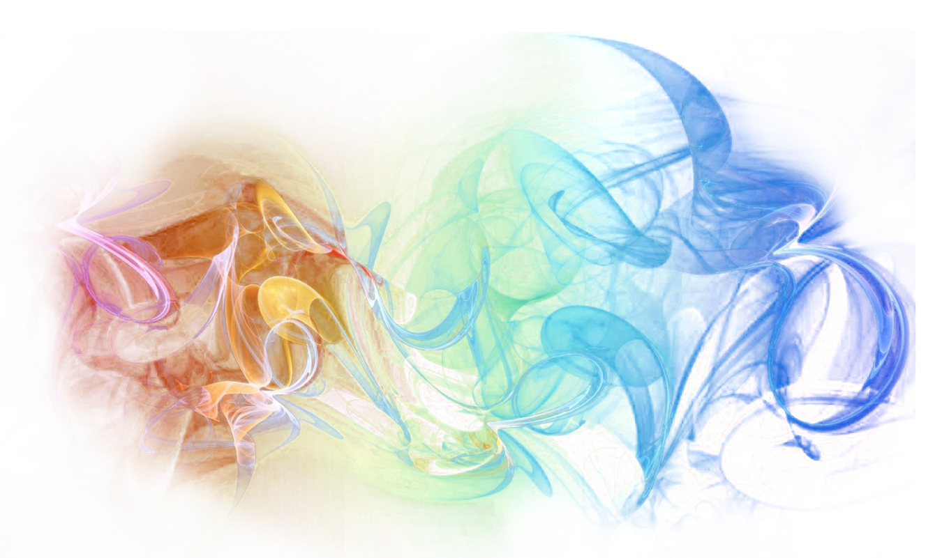 Rainbow smoke png. Effect colors ftestickers stickers
