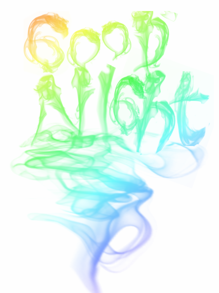 Rainbow smoke png. Images in collection page
