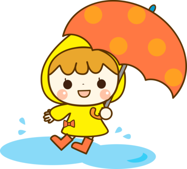 Raincoat drawing hood clipart. Jacket clothing free commercial