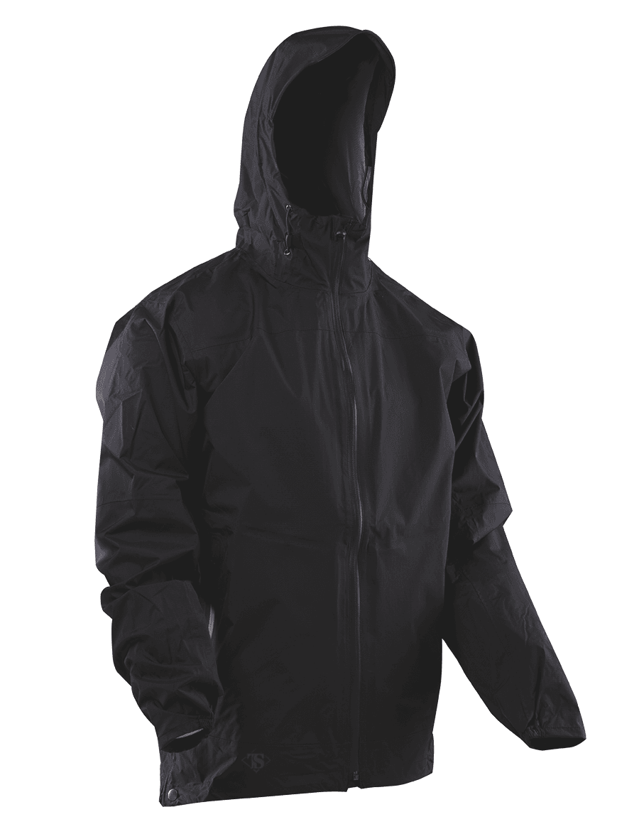 Raincoat drawing suit jacket. H o proof all